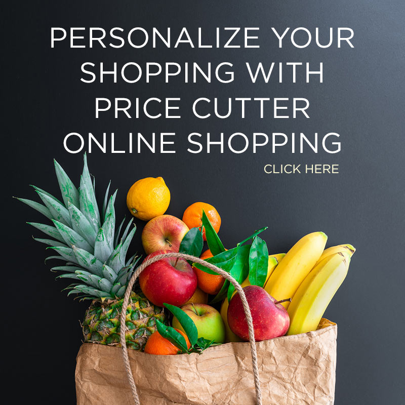 Personalize Your Shopping
