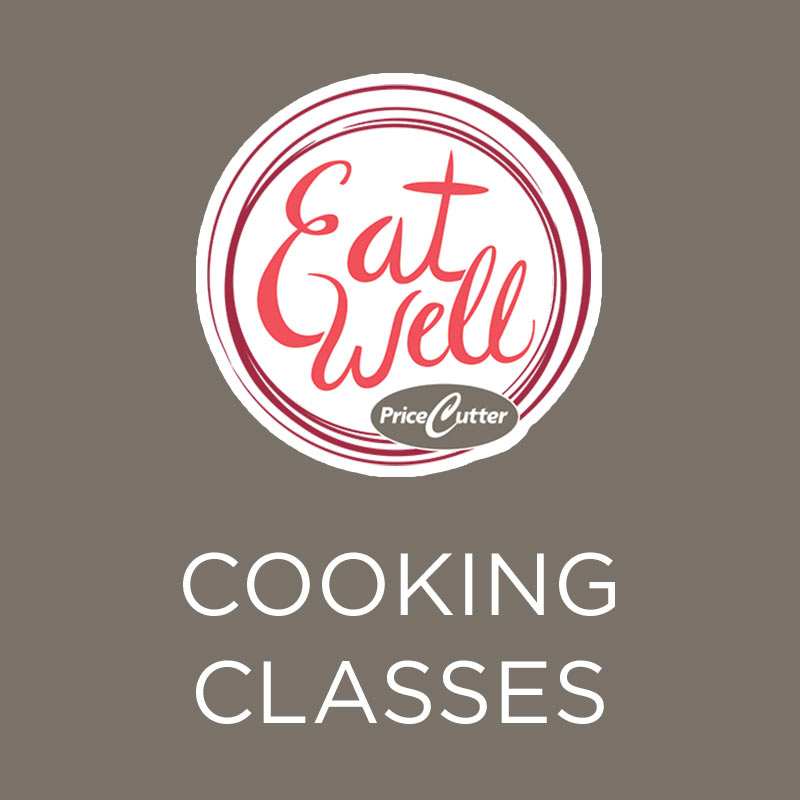 Eat Well Cooking Classes